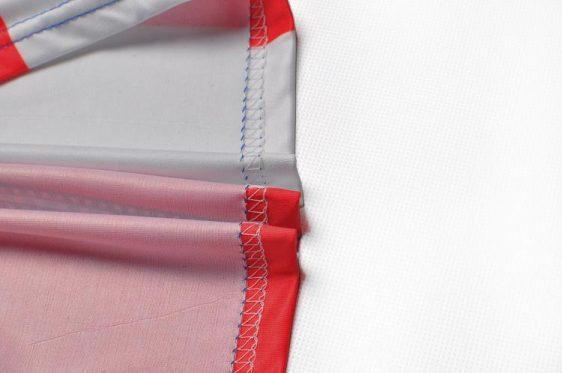 Captian America Long Sleeves Workout Classic Design T-shirt - Superheroes Gears
