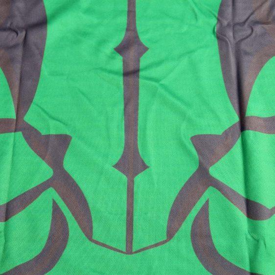 Marvel The Incredible Hulk Superhero Modern Design Workout T-shirt - Superheroes Gears