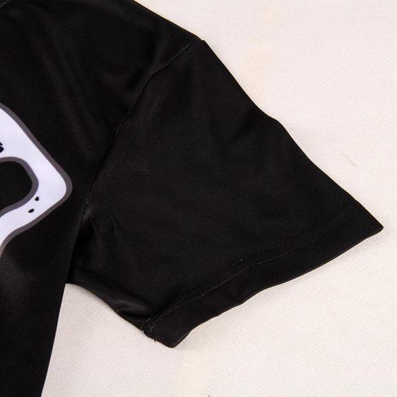 Marvel The Punisher Top Killer Skull Symbol Dope Fitness 3D T-shirt - Superheroes Gears