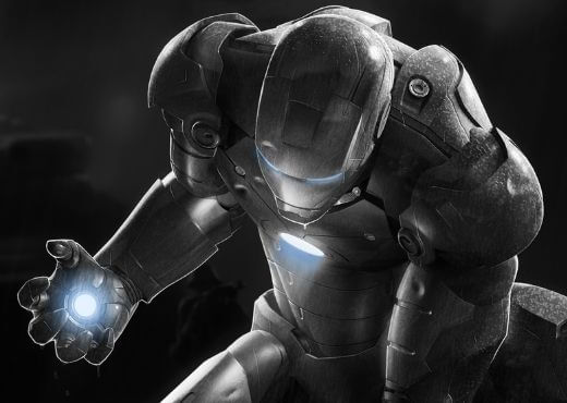 Shop Iron Man