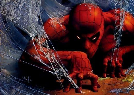 Shop Spider Man