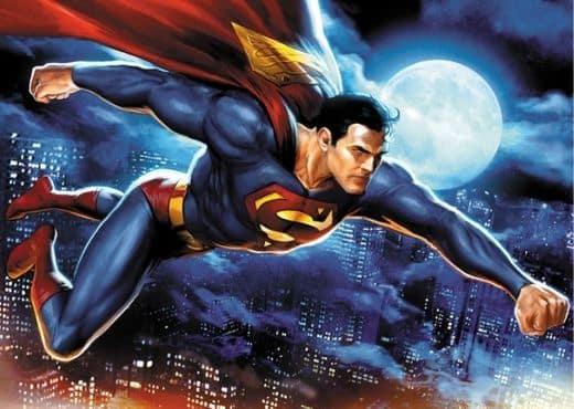 Shop Superman
