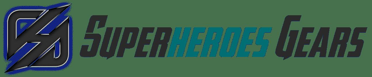 Superheroes Gears